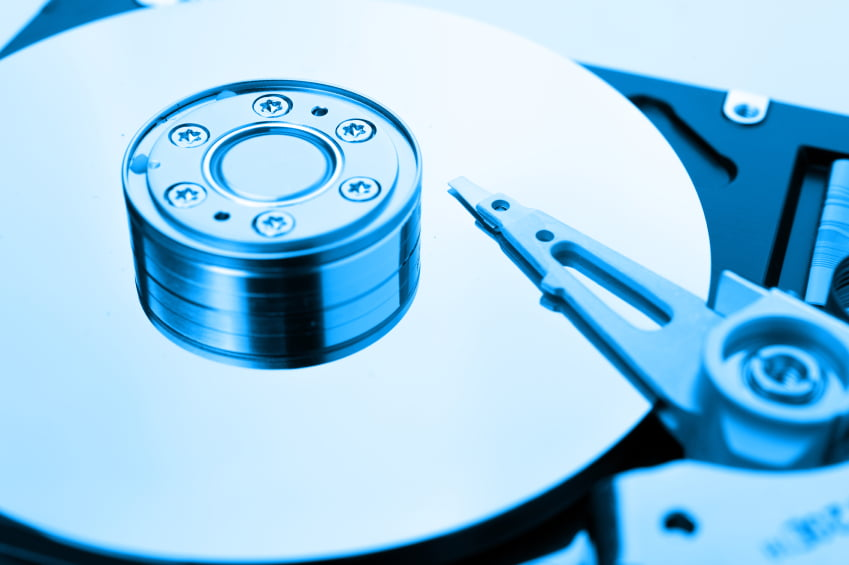 Nextech Backup Data Recovery